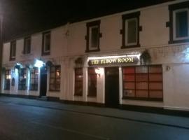 The Elbow Room, Kirkcaldy