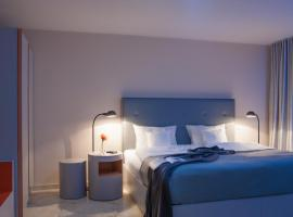 The Grey Design Hotel
