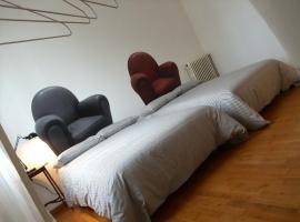 Monaldo Rooms