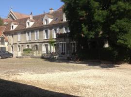 Ferme De L'abbaye, Juilly