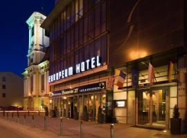 Europeum Hotel