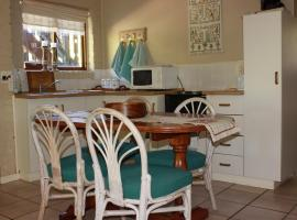 Dinie's self-catering, Sedgefield
