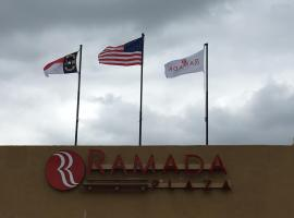 Ramada Plaza Hotel Charlotte Airport & Conference Center, Šarlot