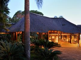 Protea Hotel by Marriott Hazyview, Hazyview