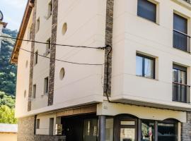 ReSort Apartaments Polialeu, Sort