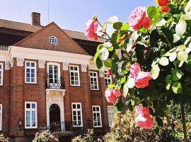 Ferienwohnungen Pronstorfer Torhaus, Pronstorf