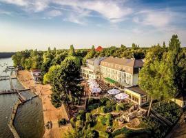 Hotel Pietrak, Wągrowiec