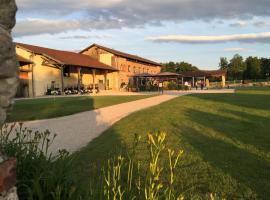 La Sorelle Hôtel Golf et Restaurant