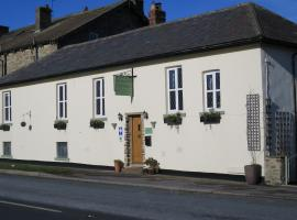 Wensleydale Farmhouse B&B, Aysgarth