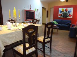 Bed and Breakfast Adelberga, Salerno