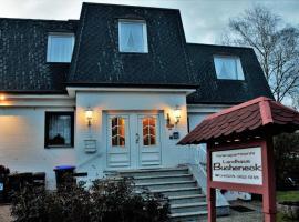 Landhaus Bucheneck, Malente