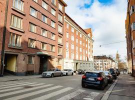, Гельсінкі
