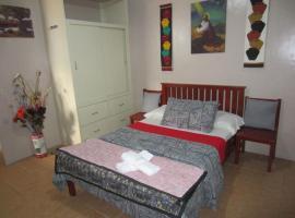 Lyn's Do Drop Inn Transient House, Baguio