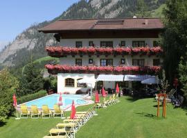 Hotel Dorfer