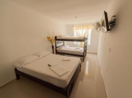 Hotel Carolina Del Mar