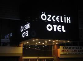 Ozcelik Hotel, Salihli