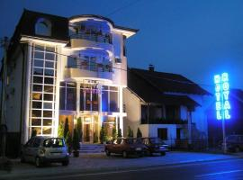 Hotel Royal, Kraljevo