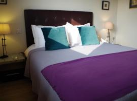 Bed & Breakfast Chez'O, Tosse