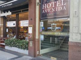 Hotel Avenida