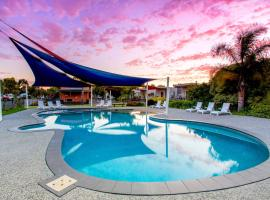 Discovery Parks – Melbourne