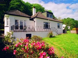 Pitstruan Cottage, Lerags