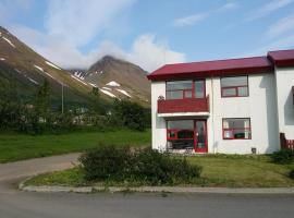 Hjallavegur 20, Flateyri