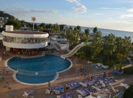 Drita Hotel, Каргисак