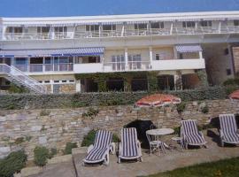Hotel Cyrnea, Bastia