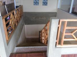 Rinjani Restu By View, Senaru