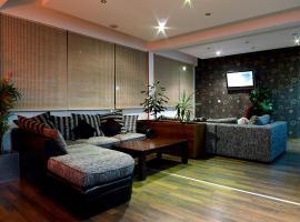 Hotel Ahar