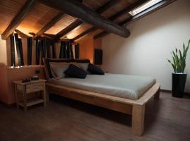 Agriturismo Corte Acconi, Mantova