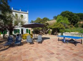 Villa Can Co, Arenys de Munt