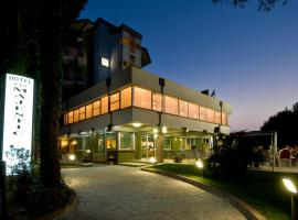 Hotel Majestic, San Mauro a Mare