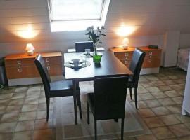 Apartment Weierstrasse.1, Oberhausen