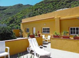Casa Pedro, El Roque