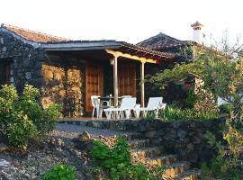 Holiday Home Casa Inodelvia, Los Llanos de Aridane