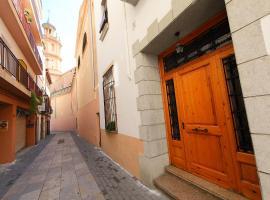 Holiday Home CASA ESGLESIA, Arenys de Mar