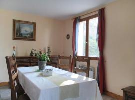 Holiday Home Chastagnol, Aubazines