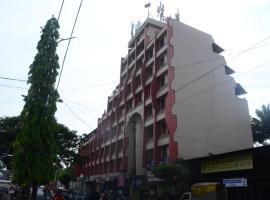 Hotel Braganza, Mapusa