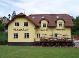 Guest House Kaskáda, Vrané nad Vltavou