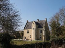 Le Manoir du Pont Senot, Noron-la-Poterie