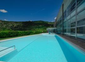 La Réserve Hotel Terme, Caramanico Terme