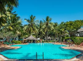 Serena Beach Resort & Spa, Shanzu