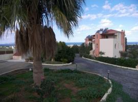 Villa Angelika, Gouves