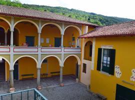 Giulia 1, Cocquio Trevisago