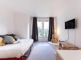 Colombet Stay's - Villa Delphe Cute & Garden, Montpellier