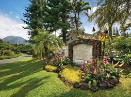 Makai Club Resort, Princeville
