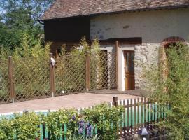 Holiday Home Saint Corneille 02, Saint-Corneille