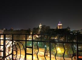 Hotel City Palace, Mumbai