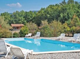 Holiday home Portes en Valdaine 78 with Outdoor Swimmingpool, Portes-en-Valdaine